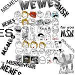Emoticon Meme