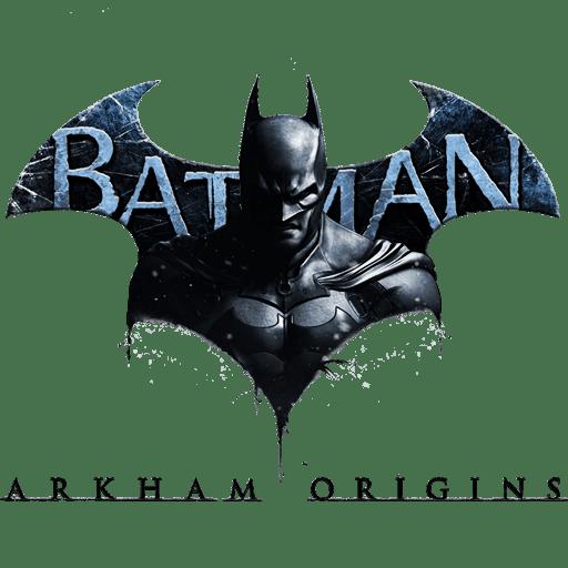 V2 3d Wallpaper Tiles Batman Arkham Origins Icon V2 By Ni8crawler On Deviantart