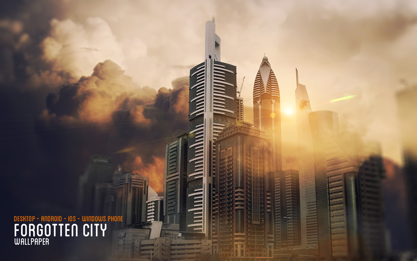 Cool Wallpapers For Iphone 7 Forgotten City Wallpaper By Martz90 On Deviantart