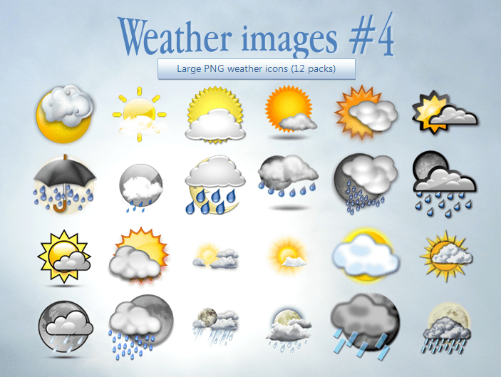 Stardock Animated Wallpaper Weather Images 4 By Jonatan7 On Deviantart