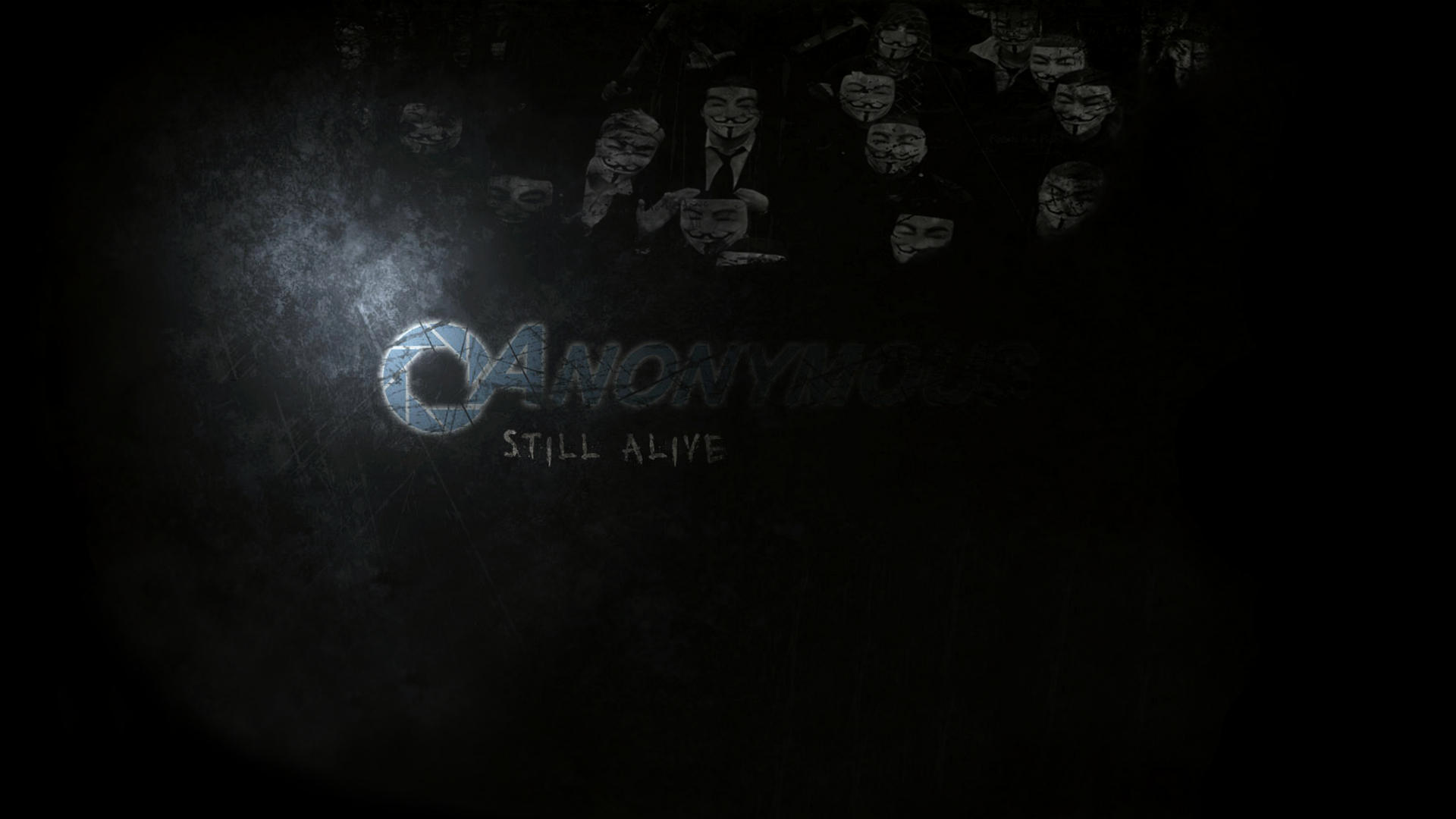 Anonymous wallpaper pack by quadraro on deviantart