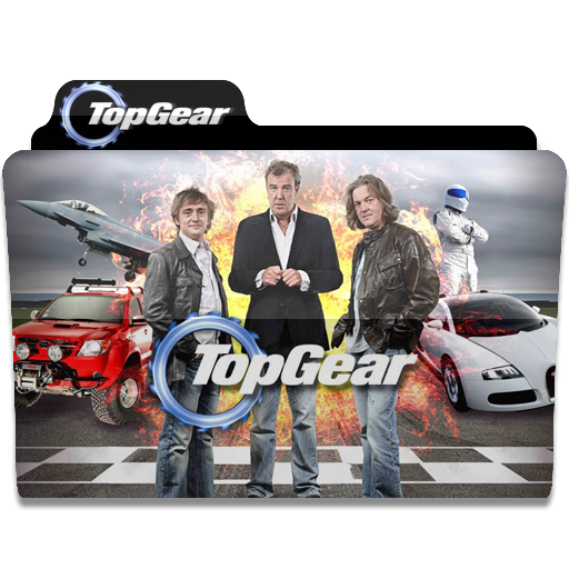 Hd Photos For Mobile Wallpaper Top Gear Folder Icon By Chargerlevani On Deviantart