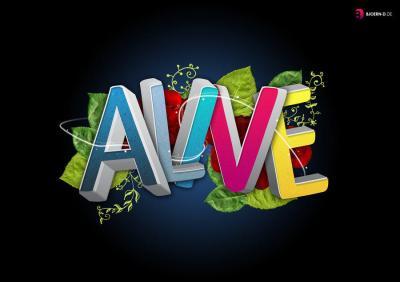 Alive Wallpaper by BeJay on DeviantArt