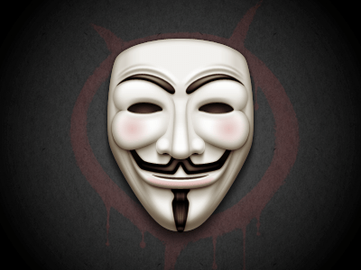 v for vendetta by kyo tux d4how14 Fresh & Best Icon Collection Of The Month November #4