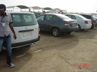 Sunday car Bazaar now in Defence Karachi - Get Togethers / Motor Shows / Motor Sports ...