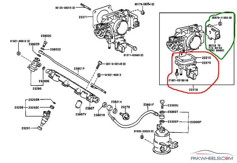toyota 4efte wiring diagram
