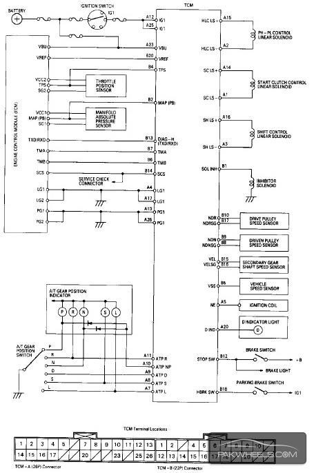 Vtec Wiring Diagram - Most Searched Wiring Diagram Right Now \u2022