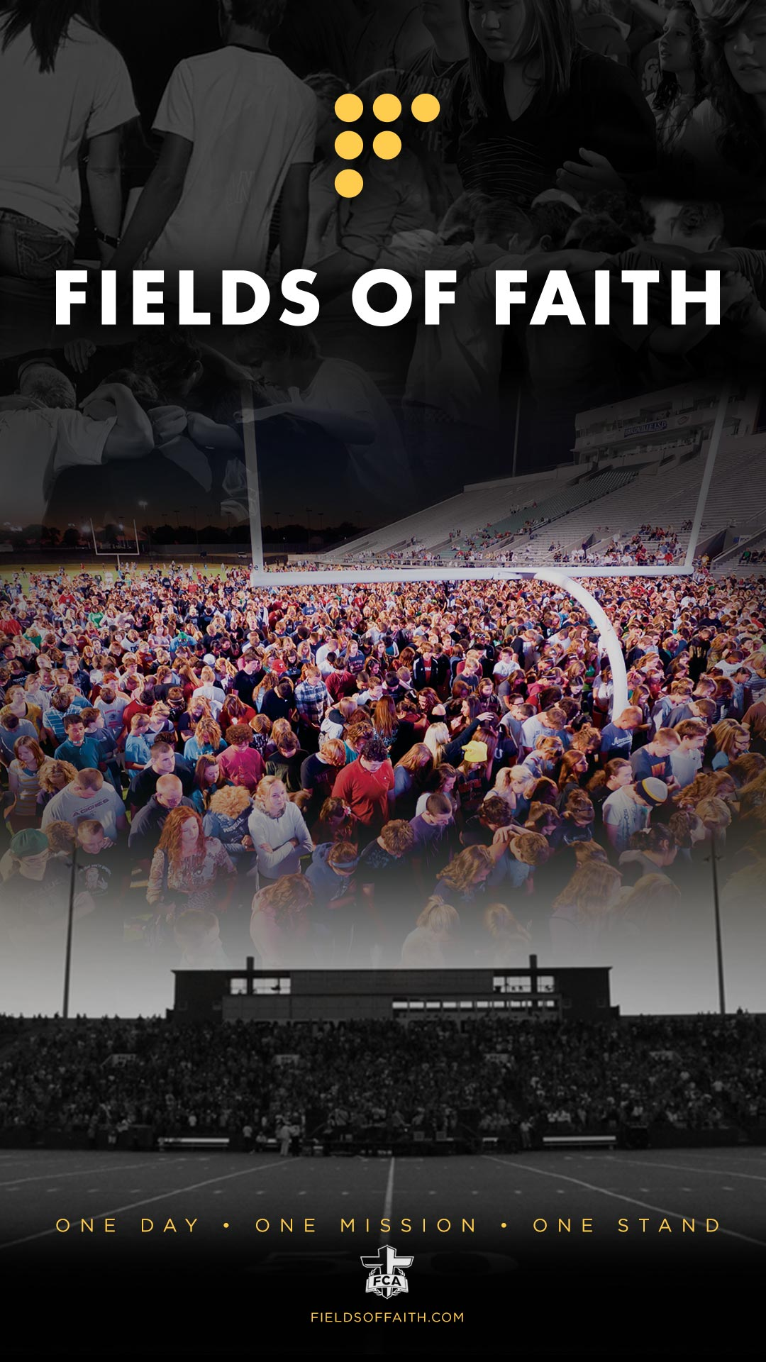 Iphone Default Wallpaper Fields Of Faith 2016 Fca Resources
