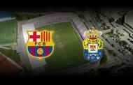 FC Barcelona vs UD Las Palmas: Match Preview