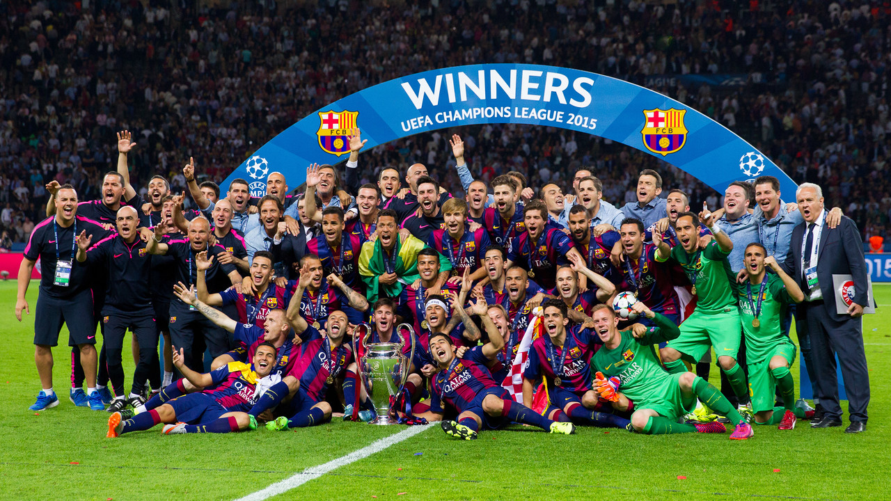 Barcelona players salary list revealed