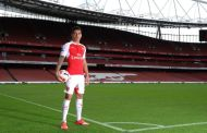 Hector Bellerin Talks Barcelona