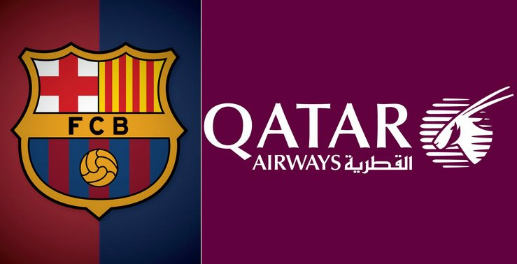 Barcelona-qatar-airways-record-breaking-shirt-sponsorship-deal