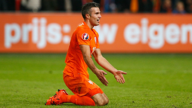 Barca eyeing January move for Dutchman