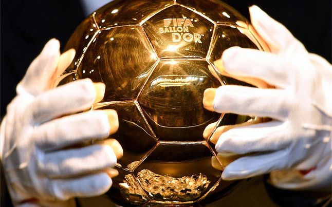 6 Barcelona's Superstars are the Ballon d'Or candidates