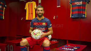 Arda Turan's first 100 days at FC Barcelona