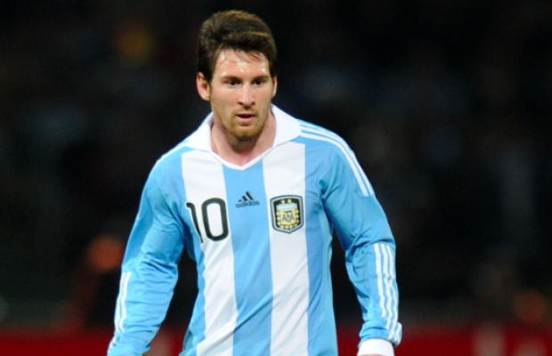 Messi will not follow up with the national team