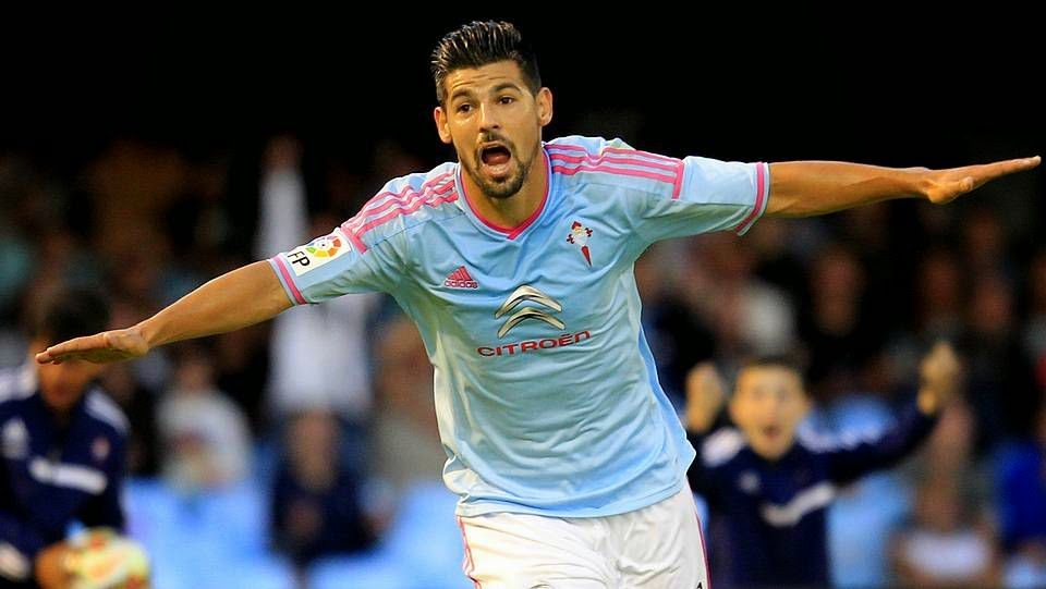 Enrique 'insists' on Nolito