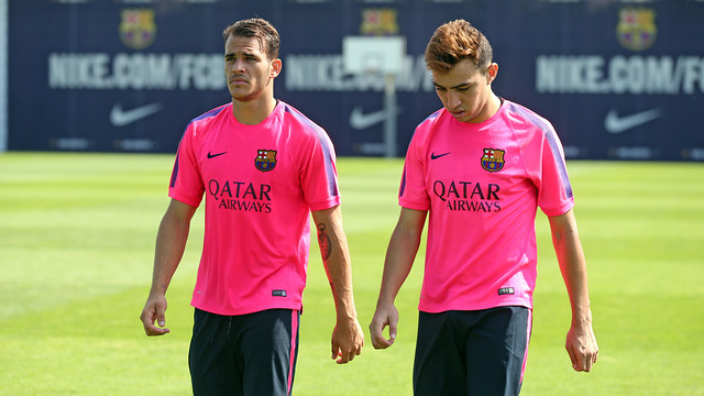 Munir hasn't scored for 431 days, Sandro 317