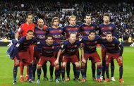 Barcelona player ratings
