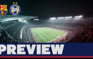 Match Preview: FC Barcelona v BATE Borisov