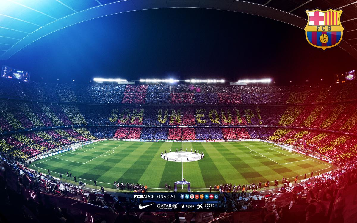Mapa Asientos Camp Nou Camp Nou Fc Barcelona Official Channel