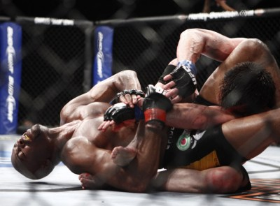 Anderson Silva vs. Chael Sonnen II Moved to UFC 148