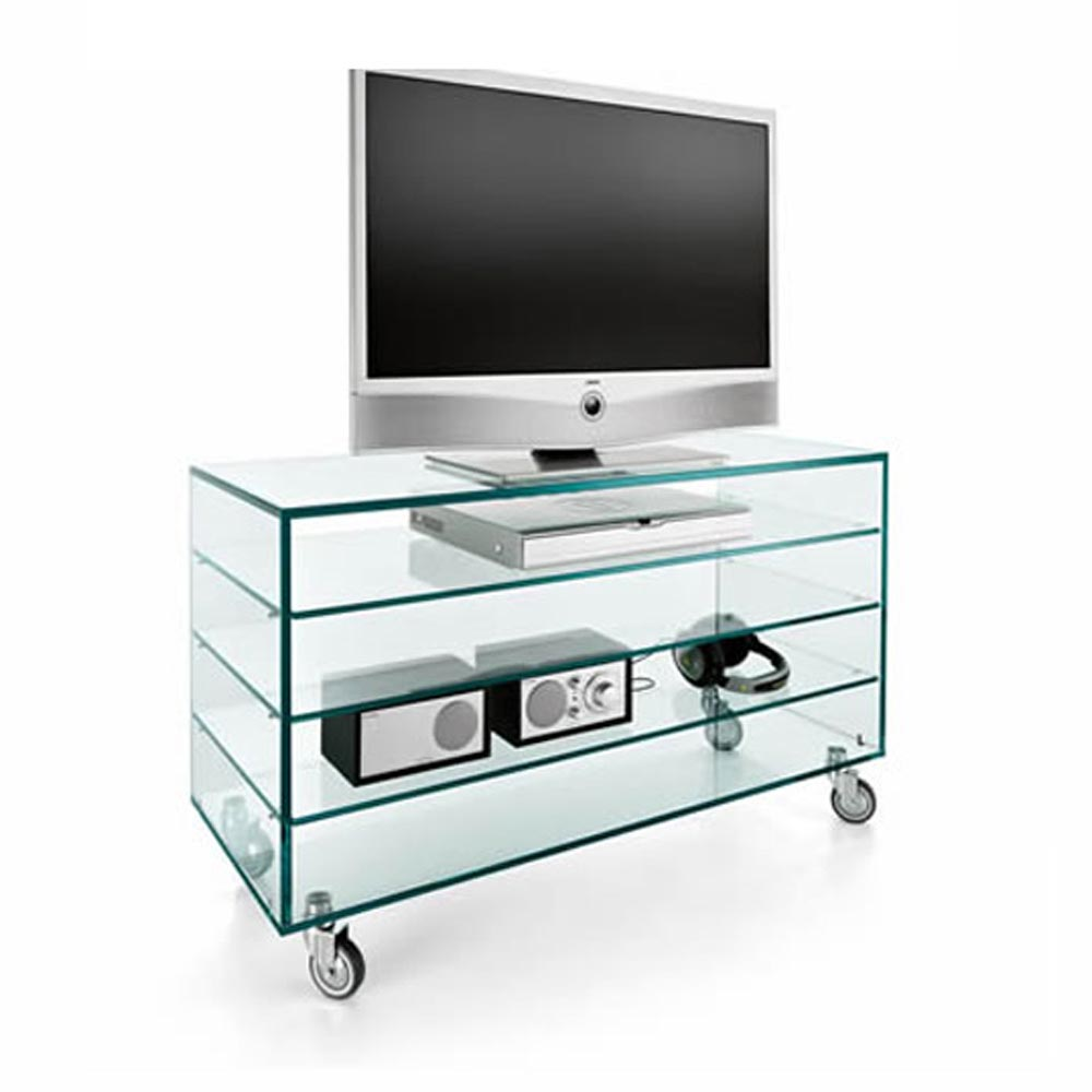Meuble Tv Made In Design Tv Stands By Fci London