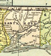 County Property Appraiser: Santa Rosa County Property ...