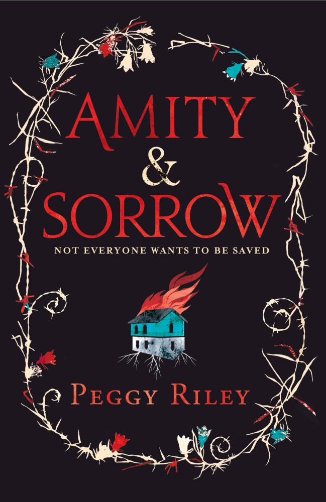 An interview with author Peggy Riley
