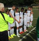 C2-Junioren starten mit 3:0-Erfolg in die Saison
