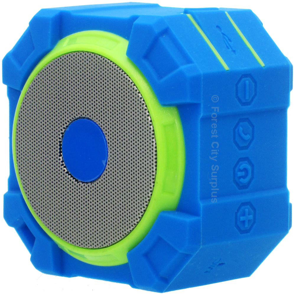 Speaker Equipment Eclipse Pro Splash Resistant Outdoor Bluetooth Speaker