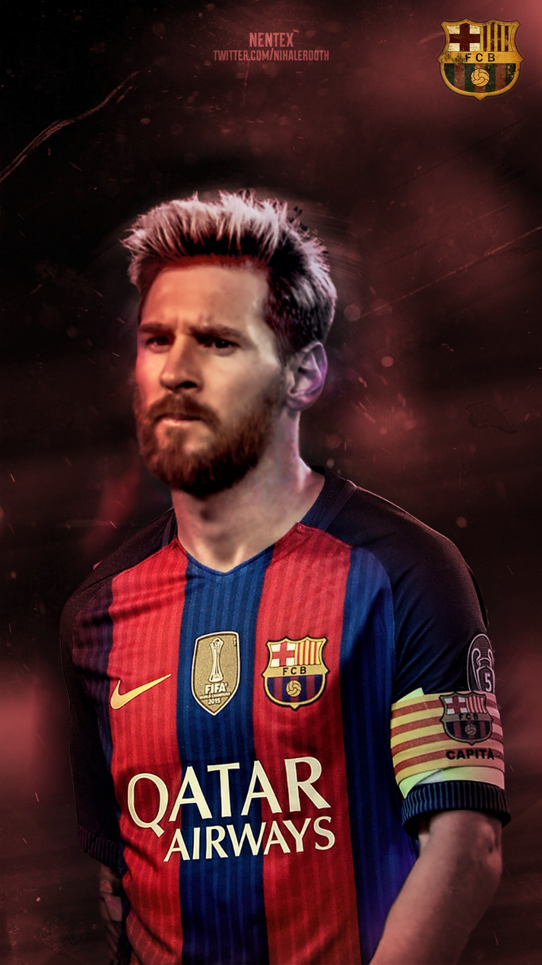 Cool 3d Wallpaper Black Wallpaper Lionel Messi Iphone 2019 Football Wallpaper