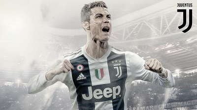 Wallpapers HD CR7 Juventus | 2019 Football Wallpaper