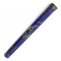 FD Gallery | A Lapis Lazuli, Enamel and Gold Cigarette ...