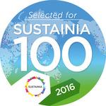Sustainia 2016 Logo