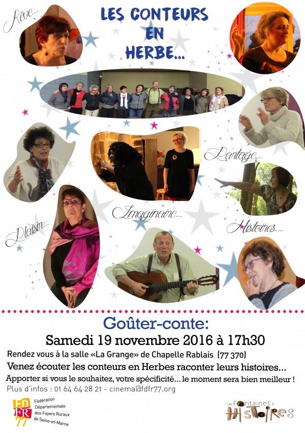 flyer-gouter-conte-la-chapelle-rablais