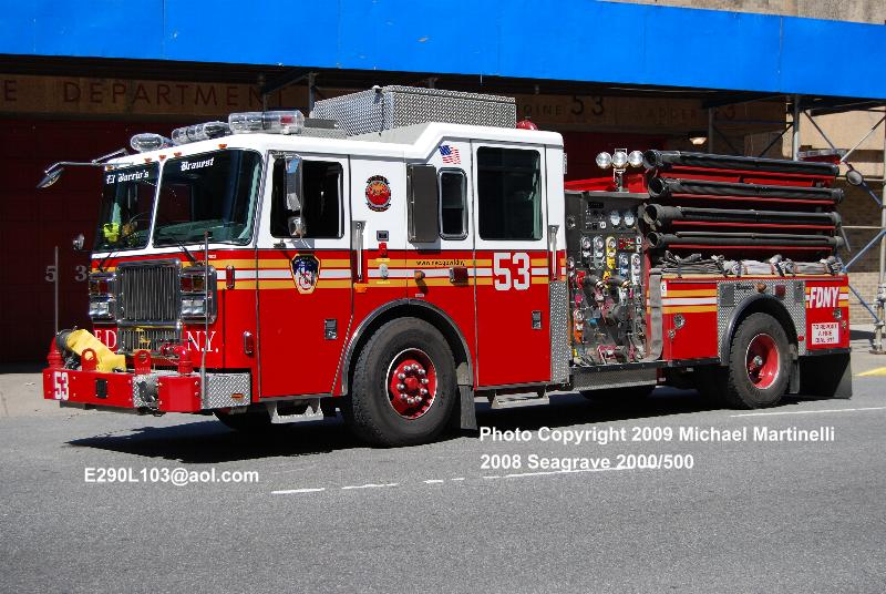 Fdny Engine 53 Ladder 43 Patchdownload Free Software