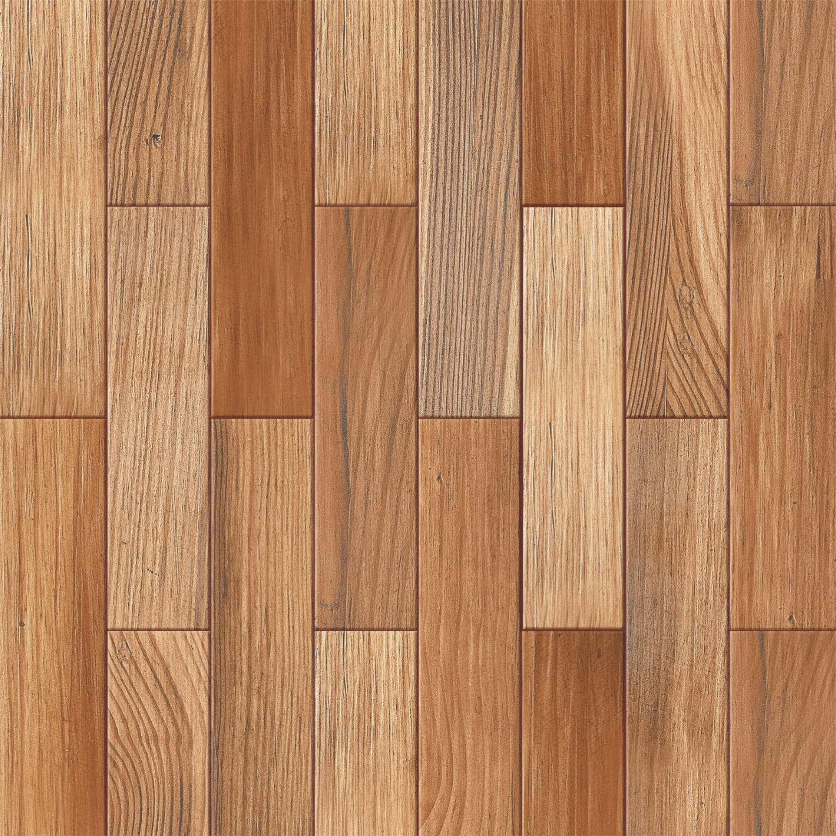 Wooden Tiles 600mmx600mm Wood Floor Tiles 4509 Porcelain Tiles Floor