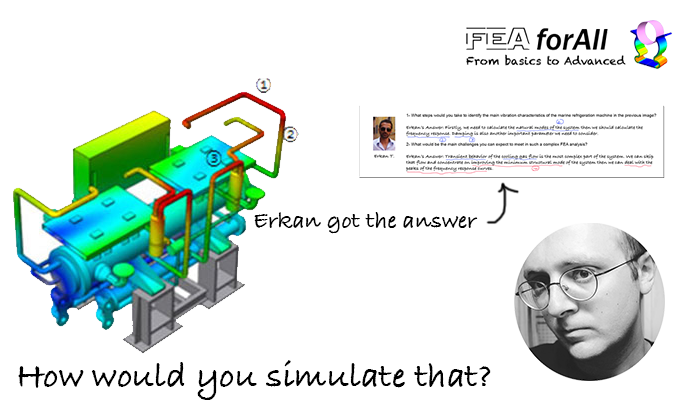 Do you understand the dynamic analysis simulation process?