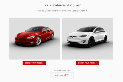 How to save money when buying a Tesla in the UK (& worldwide) | Will Fealey