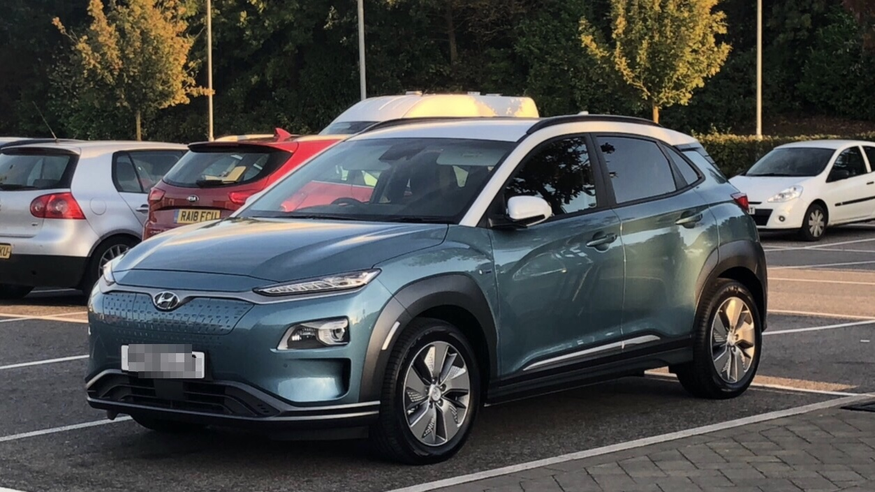 Nissan Electric Car Leaf Ev Hyundai Kona Ev Review What I Think After Driving A