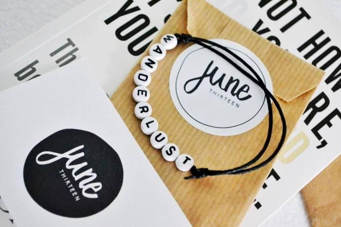 june thirteen bracelets