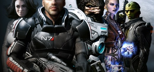 MassEffect2 Lead GhostPlanet Rant:  Hollywood, Please Stop Butchering My Video Games.
