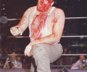 SlaughterAlleyFight Sgt. Slaughter vs. Pat Patterson (5/4/81)