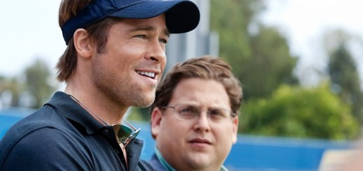 moneyball01 Movie Review: Moneyball (2011)