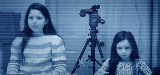 paranormal activity 3 01 Movie Review: Paranormal Activity 3 (2011)