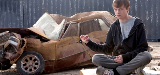 chronicle Movie Review: Chronicle (2012)