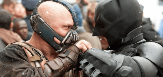 The Dark Knight Rises Movie Review: The Dark Knight Rises (2012)