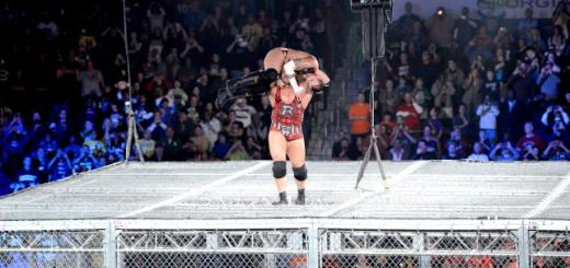 Ryback CM Punk Hell in a Cell Wrestling Worth Watching 10/22/12   10/28/12