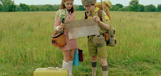 Moonrise Kingdom Movie Review: Moonrise Kingdom (2012)